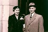 """Frank, Annelies Maria """"Anne"""" and Margot - WW2 Gravestone"""
