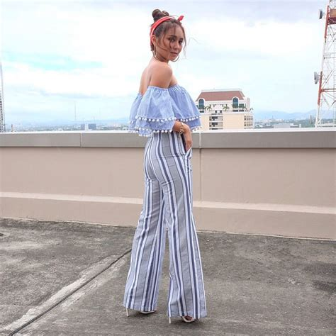 The One Outfit Every Celebrity Is Wearing Right Now - Star Style PH