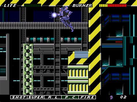siege city eswat cyber city siege screenshots