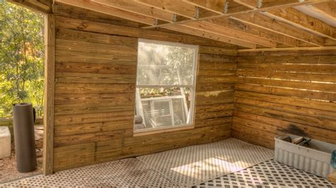 large solid cheap backyard storage shed youtube