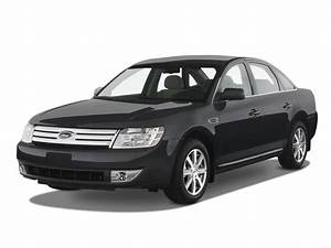 Ford Taurus  Mercury Sable 2008 Factory Service  U0026 Shop