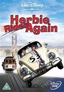 herbie matchmaker dvd
