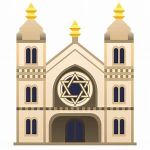 Synagogue Emoji for Facebook, Email & SMS | ID#: 1835 ...