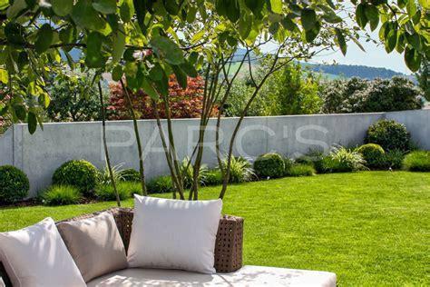 Garten Modern by Moderne Gartengestaltung Parc S Gartengestaltung