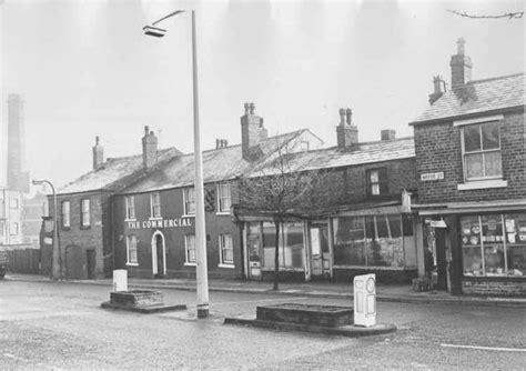 Chorley's Inns and Taverns: Commercial Inn