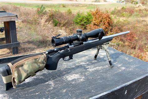 range sleeper the tikka t3x compact tactical rifle