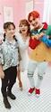 王彩樺16歲女兒曝光!超高顏值「首露臉MV」被喻最正星二代 深邃大眼盼當母接班人 - LOOKER 新鮮事