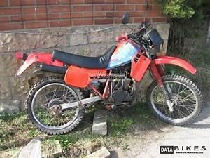 Honda Mtx 50cc Specs
