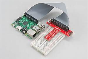 Raspberry Pi Spi And I2c Tutorial