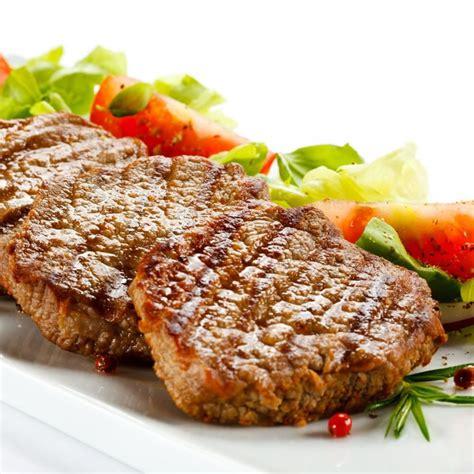 plat cuisiné regime plat cuisiné hyperprotéiné médaillon de boeuf et légumes