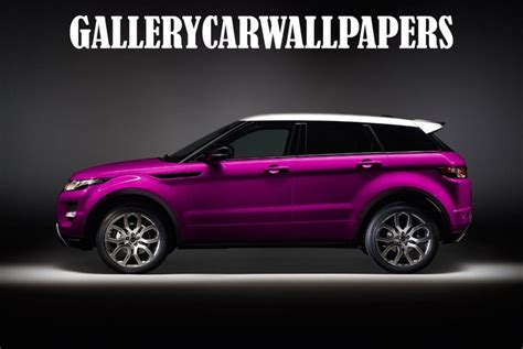 range rover purple purple range rover evoque mycars pinterest range