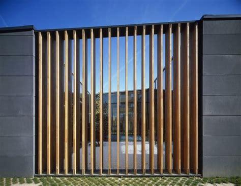 zaragoza vertical blind  facade architecture design