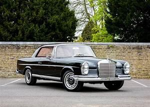 Mercedes 220 Coupe : ref 73 1965 mercedes benz 220 se coup ~ Gottalentnigeria.com Avis de Voitures