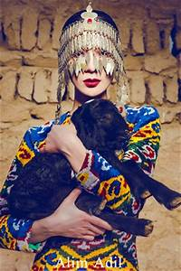 Weaving modernity into fashion with traditional Uyghur ...