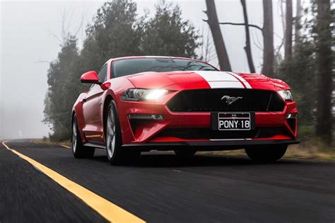 2017 Herrod Ford Mustang Gt Review