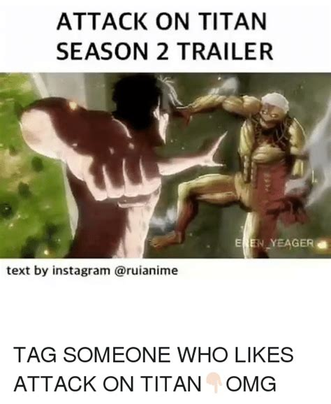 Attack On Titan Season 2 Memes - search attack on titan memes on me me