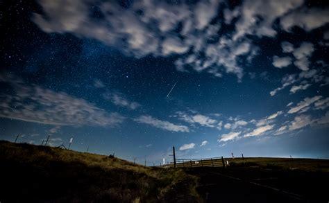 viewing   perseids american meteor society