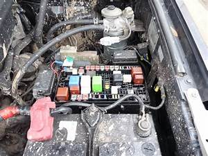 Land Cruiser 75 Series Fuse Box    Ananda Mazhai Movie