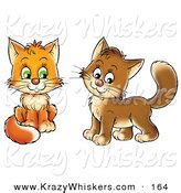royalty free stock animal designs of cats page 3