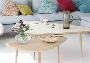 Se Débarrasser De Ses Meubles Gratuitement : une table basse en bois pour une touche chaleureuse au ~ Melissatoandfro.com Idées de Décoration