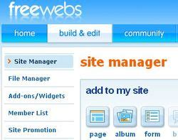 Personal Website Host Create And Host Your Personal Website For Free