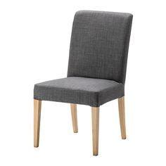 henriksdal housse chaise ikea ikea pinterest