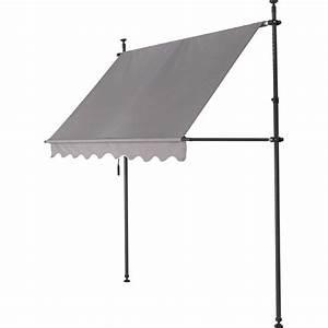Parasol Rectangulaire Leroy Merlin : parasol de balcon rectangulaire des photos et castorama ~ Farleysfitness.com Idées de Décoration