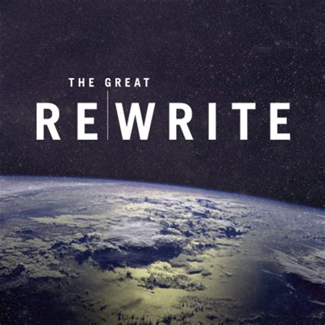 KPMGVoice: The Great Rewrite - Forbes