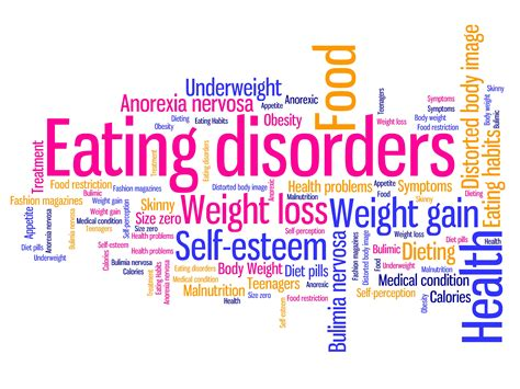 eating disorder treatment center  change