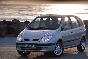 Scenic Phase 2 : renault scenic specs 1999 2000 2001 2002 2003 autoevolution ~ Gottalentnigeria.com Avis de Voitures
