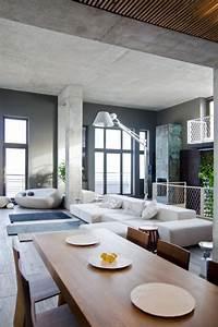 20, Stunning, Loft, Apartments, Ideas