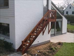Escalier D Extérieur : mev sprl escaliers ext rieurs ~ Preciouscoupons.com Idées de Décoration