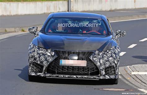 xe lexus  rumors review cars