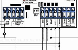 Mighty Mule Gate Opener Wiring Diagram