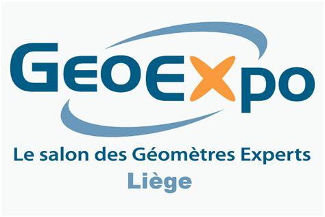 chambre des geometres experts geoexpo le salon des géomètres experts bienvenue à