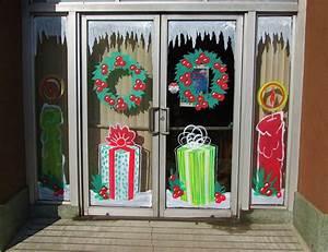 Wacky, Tacky, Paint, Me, A, Winter, Window