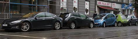 Plug In Electric  Ee  Vehicles Ee   In Norway