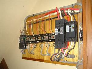 Does Your Home Have Knob  U0026 Tube Wiring