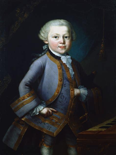8 Famous Child Prodigies History Lists
