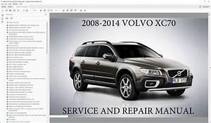 2013 Xc70 T6 Awd Repair Manual  - Volvo Forums