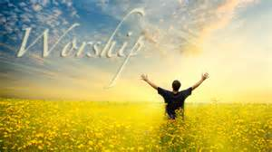 Summer Church Worship