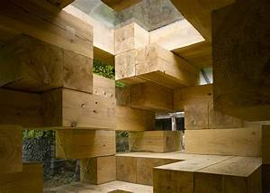 Key projects by Sou Fujimoto photographed by Edmund Sumner