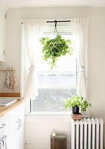 Rideau De Fenetre : les derni res tendances pour le meilleur rideau de cuisine window 39 s dream pinterest ~ Teatrodelosmanantiales.com Idées de Décoration
