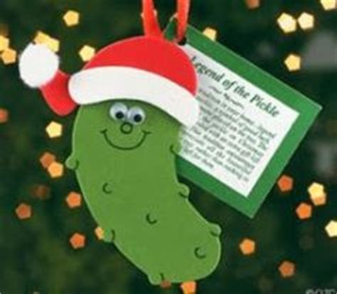 1000 images about christmas pickle on pinterest german