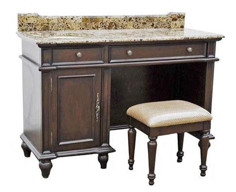 single sink vanity with makeup table single sink vanity makeup vanities and vanities on