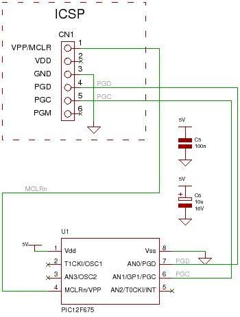 Pic Microcontroller Namanh