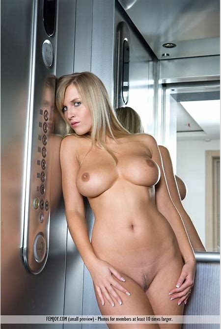 Magdalene boobs elevator nude femjoy 13 RedBust
