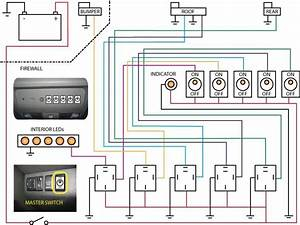 Post Your Wiring Diagrams