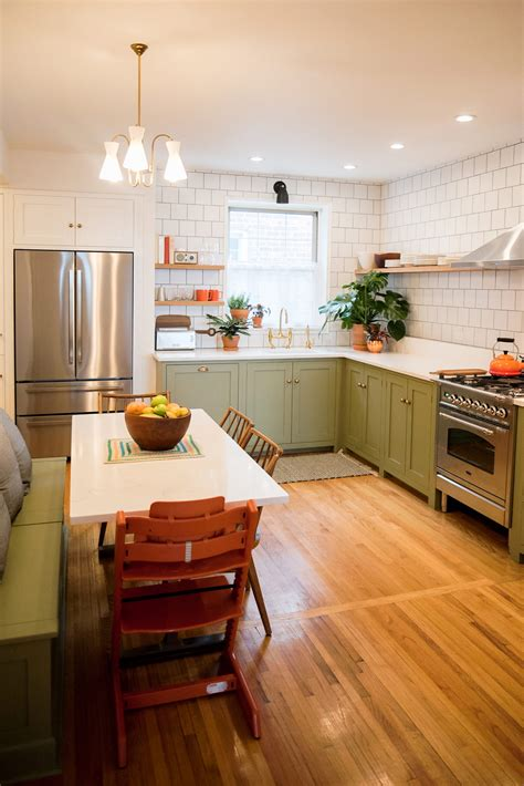 green kitchen new york devol kitchens in usa wow 4016