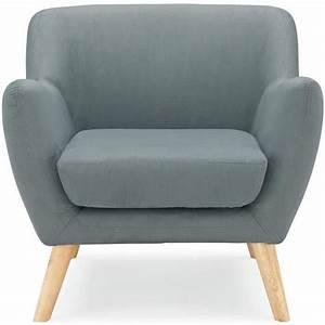 Design Fauteuil Pas Cher : fauteuil scandinave pas cher table de lit ~ Teatrodelosmanantiales.com Idées de Décoration